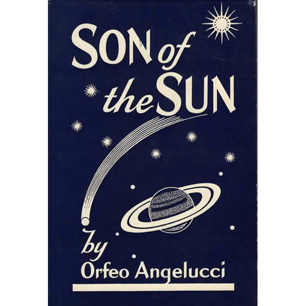 Angelucci, Orfeo: Son of the sun