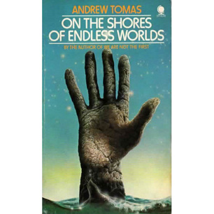Tomas, Andrew: On the shores of endless worlds (Pb)