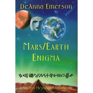 Emerson, DeAnna: Mars/Earth enigma