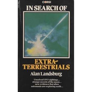Landsburg, Alan: In search of extraterrestrials (Pb)