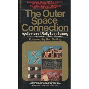 Landsburg, Alan & Sally: The outerspace connection (Pb)