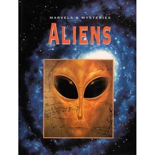 Brookesmith, Peter (ed.): Marvels & mysteries. Aliens