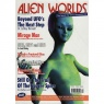 Alien Worlds (2008) - Issue 2 April/May 2008