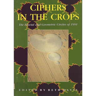 Davis, Beth (ed.): Ciphers in the crops. The fractal and geometric circels of 1991