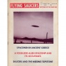 Flying Saucers (1969-1972) - 68 - March 1970