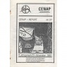 CENAP-Report (1978-1980) - 57 - Nov 1980