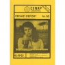 CENAP-Report (1984-1986)