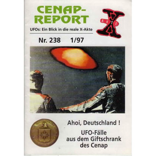 CENAP-Report (1997-2000)