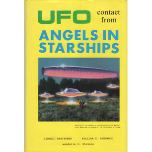Dibitonto, Giorgio & Sherwood, William T.: UFO contact from angels in starships