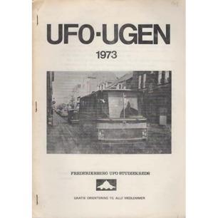 FUFOS: UFO-ugen 1973