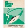 Flying Saucer Review (1986-1987) - Vol 32 n 6, Nov 1987