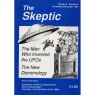 Skeptic, The (1990-1992) - Vol 4 n 6 - Nov/Dec 1990