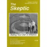 Skeptic, The (1990-1992) - Vol 5 n 6 - Nov/Dec 1991