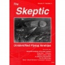Skeptic, The (1996-2000) - Vol 11 n 3 - copyright 1998