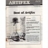 Artifex (1985-1993) - Vol 6 n 6 - Dec 1987