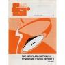 Flying Saucer Review (1982-1984) - Vol 28 n 2, Nov 1982
