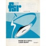Flying Saucer Review (1982-1984) - Vol 28 n 3, Jan 1983