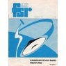 Flying Saucer Review (1982-1984) - Vol 29 n 3, Mar 1984