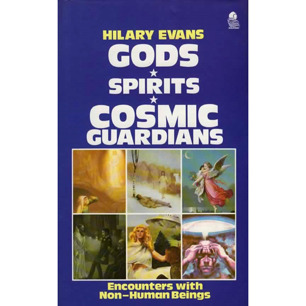 Evans, Hilary: Gods & spirits & cosmic guardians. A comparative study of the encounter experience