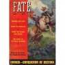 Fate Magazine US (1948-1950) - 12 - vol 3 n 4 - July 1950