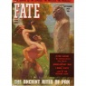 Fate Magazine US (1948-1950) - 14 - vol 3 n 6 - Sept 1950