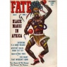 Fate Magazine US (1948-1950) - 16 - vol 3 n 8 - Dec 1950