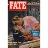 Fate Magazine US (1955-1956) - 58 - vol 8 n 1 - Jan 1955