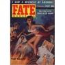 Fate Magazine US (1955-1956) - 59 - vol 8 n 2 - Febr 1955