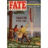 Fate Magazine US (1955-1956) - 60 - vol 8 n 3 - March 1955 (waterdamage)
