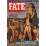 Fate Magazine US (1955-1956) - 61 - vol 8 n 4 -April 1955 (Waterdamage)