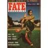 Fate Magazine US (1955-1956) - 62 - vol 8 n 5 - May 1955 (waterdamage)