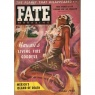 Fate Magazine US (1955-1956) - 67 - vol 8 n 10 - Oct 1955 (creased spine)