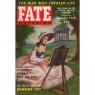 Fate Magazine US (1955-1956) - 68 - vol 8 n 11 Nov 1955(creased spine)