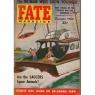Fate Magazine US (1955-1956) - 69  - vol 8 n 12 - Dec 1955 (creased spine)
