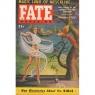 Fate Magazine US (1955-1956) - 70 - vol 9 n 1 - Jan 1956