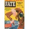 Fate Magazine US (1955-1956) - 71 - vol 9 n 2 - Feb 1956 (creased spine)