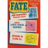 Fate Magazine US (1955-1956) - 73- vol 9 n 4 - April 1956 ( creased spine)