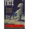 Fate Magazine US (1951-1952) - 17 - vol 4 n 1 - Jan 1951 (loose cover)
