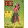 Fate Magazine US (1951-1952) - 19 - vol 4 n 3 - April 1951 - good