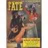 Fate Magazine US (1951-1952) - 20 - vol 4 n 4 - May/June 1951 - good
