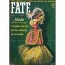 Fate Magazine US (1951-1952) - 21 - vol 4 n 5 - July 1951
