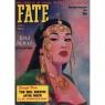Fate Magazine US (1951-1952) - 24 - vol 4 n 8 - Nov/Dec 1951 - good