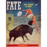 Fate Magazine US (1951-1952) - 25 - vol 5 n 1 - Jan 1952