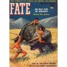 Fate Magazine US (1951-1952) - 26 - vol 5 n 2 - Febr/March 1952