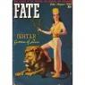Fate Magazine US (1951-1952) - 29 - vol 5 n 5 - July/Aug 1952