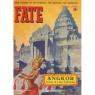 Fate Magazine US (1951-1952) - 31 - vol 5 n 7 - Oct 1952
