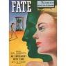 Fate Magazine US (1951-1952) - 32 - vol 5 n 8 - Nov 1952