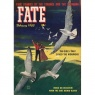 Fate Magazine US (1953-1954) - 35 - vol 6 n 2 - Febr 1953