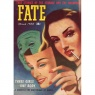 Fate Magazine US (1953-1954) - 36 - vol 6 n 3 - March 1953
