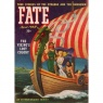 Fate Magazine US (1953-1954) - 37 - vol 6 n 4 - April 1953